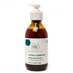 Alpha Complex Rapid Exfoliator \ Пилинг на основе фруктовых экстрактов