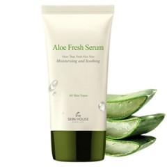 Aloe Fresh Serum (tube) / Увлажняющая сыворотка с экстрактом алоэ (туба)