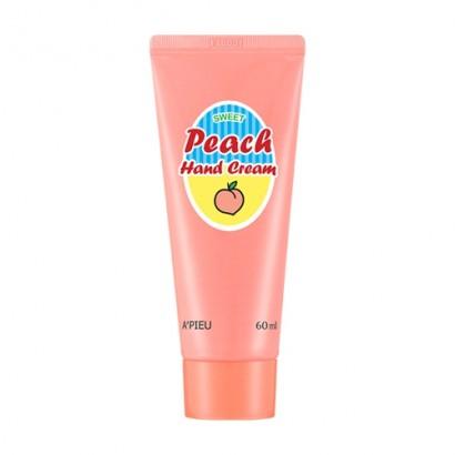 Крем для рук с экстрактом персика Peach Hand Cream, 60