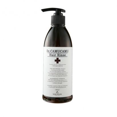 Dr. Camucamu Hair Rinse / Кондиционер для волос, 400мл