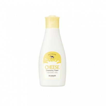 Пенка для умывания с экстрактом сыра Mousse Cheese Cleansing Foam, 130