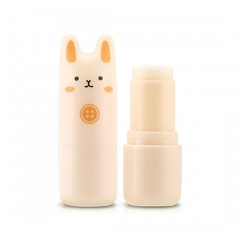Tony Moly Твердые духи-стик (01 - Бежевый Кролик) Pocket Bunny Perfume Bar (01 Bebe Bunny)