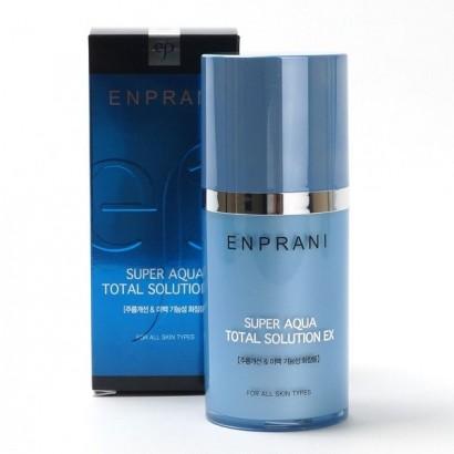 Super Aqua Total Solution Ex / Увлажняющая сыворотка для кожи лица, 50ml