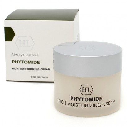 Phytomide Rich Moisturizing Cream / Обогащеный увлажняющий крем, 50мл