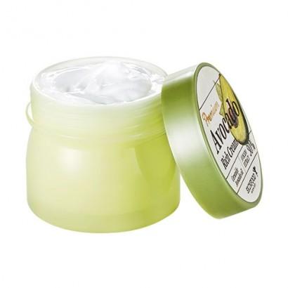 Крем для лица для увлажнения и питания сухой и обветренной кожи Premium Avocado Rich Cream, 78