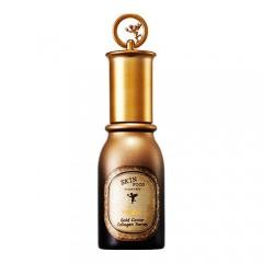 Cыворотка-масло для сухой кожи с экстрактом икры Gold Caviar Collagen Serum