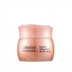 Daysys Nutri System Essential Lifting Cream / Крем с эфирными маслами