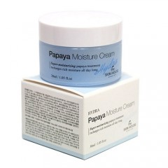 Hydra Papaya Moisture Cream / Увлажняющий крем с экстрактом папайи