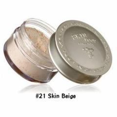 Рассыпчатая пудра для жирной и комбинированной кожи Buckwheat Loose Powder #21 Skin Beige