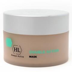 Double Action Mask \ Маска для жирной и себорейной кожи