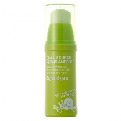 Snail source repair ampourl, 30мл