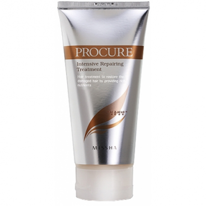 Лечебная маска для волос Procure Treatment Intensive Repairing Treayment, 150