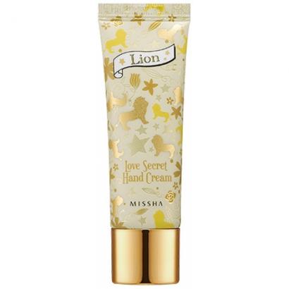 Ухаживающий крем для кожи рук Love Secret Hand Cream Lemongrass, 30