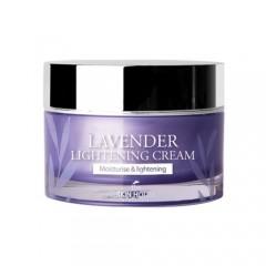Lavender Lightening Cream / Осветляющий крем с экстрактом лаванды