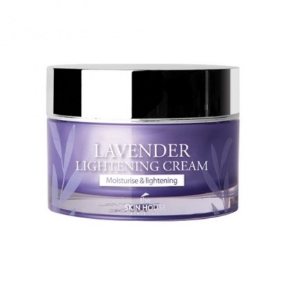Lavender Lightening Cream / Осветляющий крем с экстрактом лаванды, 50мл