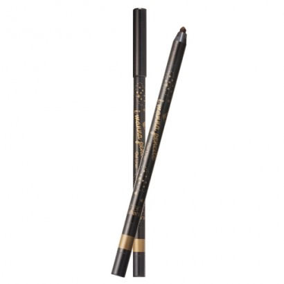 I Wanna Pencil Gel Liner (Dark Brown), 0.4гр