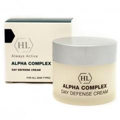 Alpha Complex Day Defense Cream / Дневной защитный крем