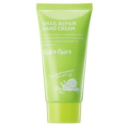 Snail Repair Hand Cream, 80мл