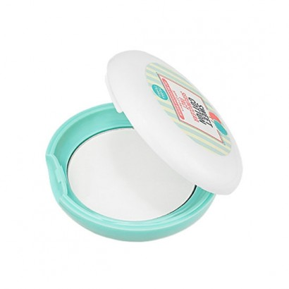 Пудра Sweet Cotton Sebum Clear Pact (01), 7