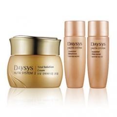 Daysys Nutri System Total Solution Cream / Крем с эфирными маслами (набор с миниатюрами)