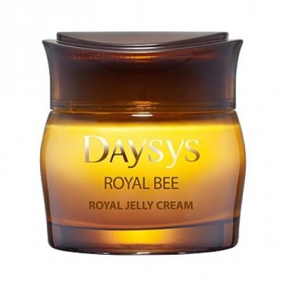Питательный крем с прополисом / Daysys Royal Bee Royal Jelly Cream, 60