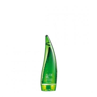 Увлажняющий гель с 99% органическим алоэ Aloe 99% Soothing Gel, 55