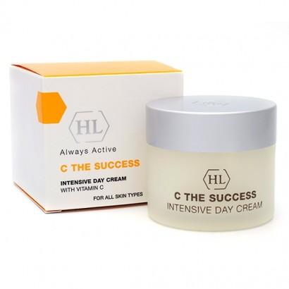 C The Success Intensive Day Cream / Интенсивный дневной крем, 50мл