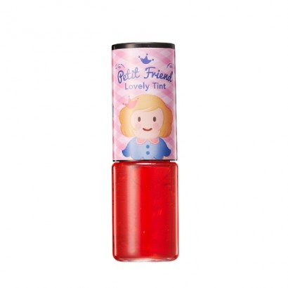 Petit Friend Lovely Tint (Shy Cherry), 10мл