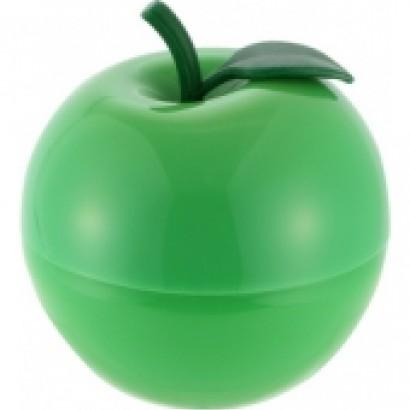 TonyMoly Увлажняющий бальзам для губ Зеленое Яблоко Mini Lip Balm Apple, 7