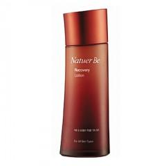 Natuer Be Reactive Lotion / Увлажняющий лосьон с экстрактом граната