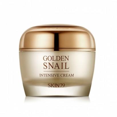 GOLDEN SNAIL INTENSE CREAM / Крем со слизью улитки, 50мл