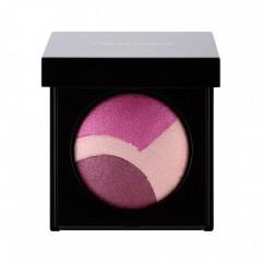 Tony Moly Трехцветные сияющие тени для век (01 - Розовые) Shimmer Triple Dome Shadow (01 – Runway Pink)