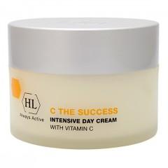C The Success Intensive Day Cream \ Интенсивный дневной крем