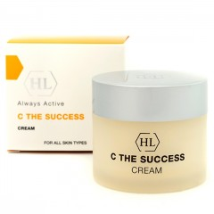 C The Success Cream / Крем с витамином С