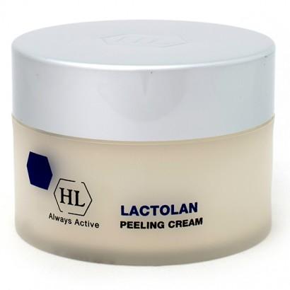 Lactolan Peeling Cream \ Пилинг крем-маска для очищения, 250мл