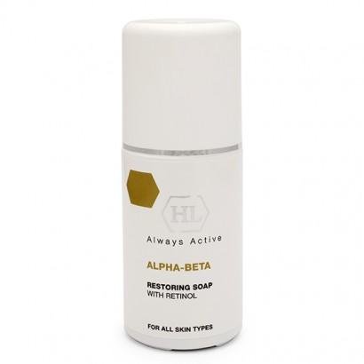 Alpha-Beta Restoring Soap / Обновляющее мыло, 125мл
