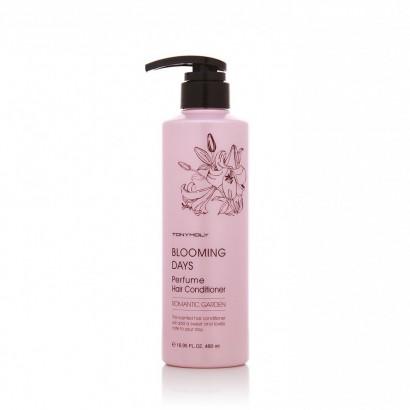 Tony Moly Парфюмированный кондиционер для волос (01 - Романтический Сад)/ Blooming Days Perfume Hair Conditioner (01 - Romantic Garden), 480