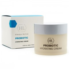 Probiotic Hydrating Cream / Увлажняющий крем