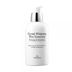 Crystal Plus Emulsion / Эмульсия «Кристал Уайт»