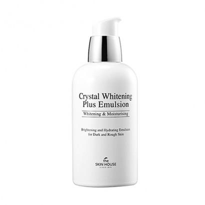 Crystal Plus Emulsion / Эмульсия «Кристал Уайт», 130мл