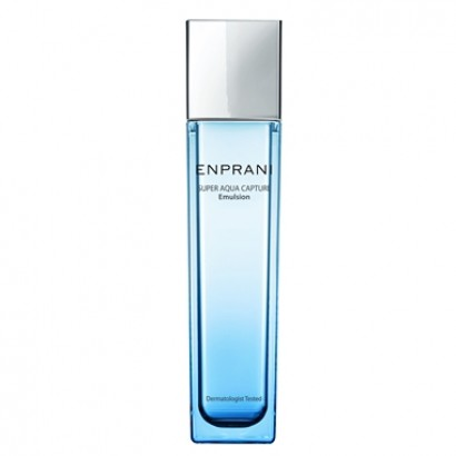 Super Aqua Capture Emulsion / Эмульсия интенсивное увлажнение, 120ml