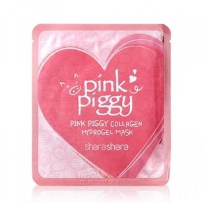 Pink Piggy Collagen Mask, 25гр