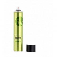 Tony Moly Лак для волос сильной фиксации с аргановым маслом Make HD Super Hard Spray