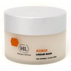 Kukui Cream Mask For Oily \ Маска для жирной кожи