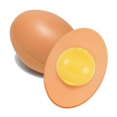 Очищающая яичная пенка для гладкости кожи Smooth Egg Skin Cleansing Foam, 140