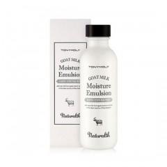 Tony Moly Эмульсия увлажняющая на основе козьего молока Naturalth Goat Milk Moisture Emulsion