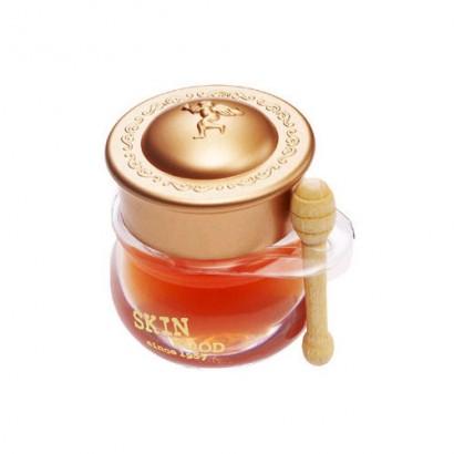 Медовый бальзам для губ Honeypot Lip Balm #2 Honeypot Mandarin, 6.5