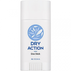 Дезодорант-стик Dry Action Deo Stick