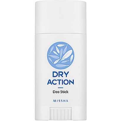 Дезодорант-стик Dry Action Deo Stick, 40