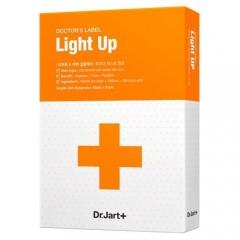 Отбеливающая маска DOCTOR'S LABEL Light-up